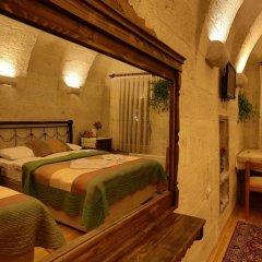 Safran Cave Hotel Турция, Гёреме - отзывы, цены и фото номеров - забронировать отель Safran Cave Hotel онлайн комната для гостей