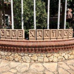 Xanthos Club Турция, Калкан - отзывы, цены и фото номеров - забронировать отель Xanthos Club онлайн помещение для мероприятий