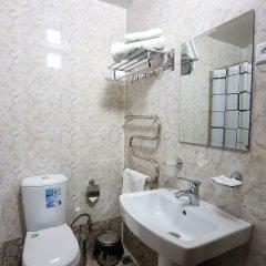 Отель Tourist INN Hotel Узбекистан, Ташкент - отзывы, цены и фото номеров - забронировать отель Tourist INN Hotel онлайн ванная