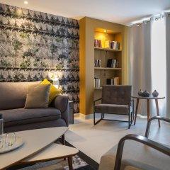 Отель Residence & Spa Le Prince Regent развлечения