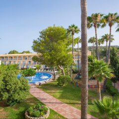 Hotel Playasol Cala Tarida фото 10