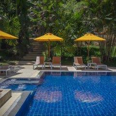 Отель Marina Express - Fisherman - Aonang бассейн