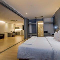 Отель Dara Phuket 4* Люкс