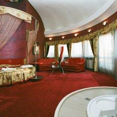 Отель Гламур Калининград спа