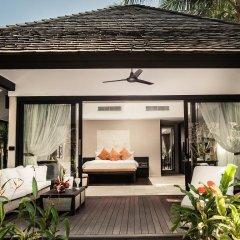 Отель Nikki Beach Resort 5* Вилла с различными типами кроватей фото 24