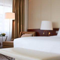 Renaissance Minsk Hotel Минск комната для гостей фото 4