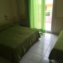 Hotel Ridens Римини комната для гостей