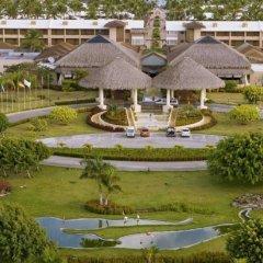 Отель Grand Sirenis Punta Cana Resort Casino & Aquagames фитнесс-зал фото 4