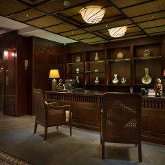 Отель La Siesta Hoi An Resort & Spa интерьер отеля