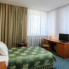 Отель Бородино Москва комната для гостей фото 9