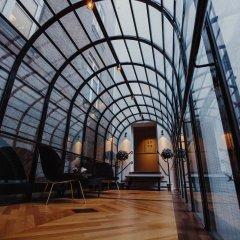 Апартаменты Ascot Apartments Копенгаген гостиничный бар
