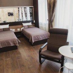 Гостиница Алексес спа фото 2