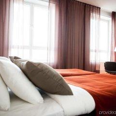 Отель First Hotel River C Швеция, Карлстад - отзывы, цены и фото номеров - забронировать отель First Hotel River C онлайн комната для гостей фото 3