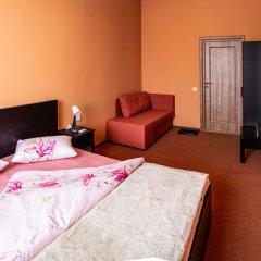 Мини-отель Форум комната для гостей фото 3
