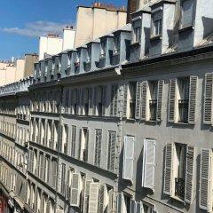Отель Basile Франция, Париж - отзывы, цены и фото номеров - забронировать отель Basile онлайн фото 3