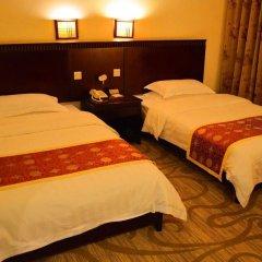 Yue Hai Hotel комната для гостей фото 3