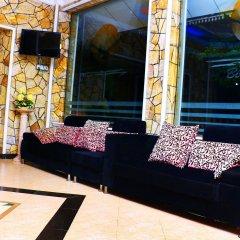 Отель Kodigahawewa Forest Resort интерьер отеля