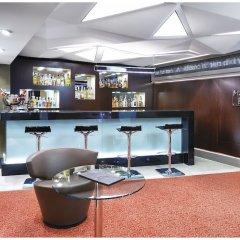 Cartoon Hotel гостиничный бар