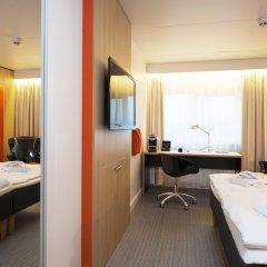 Thon Hotel Bergen Airport удобства в номере