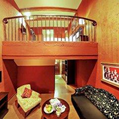 Отель Mercure Danang French Village Bana Hills Вьетнам, Дананг - отзывы, цены и фото номеров - забронировать отель Mercure Danang French Village Bana Hills онлайн удобства в номере фото 2