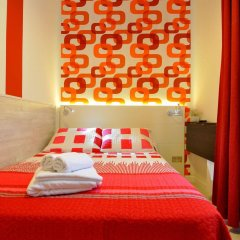 Хостел Far Home Plaza Mayor комната для гостей фото 2