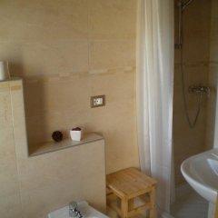 Отель B&B La Tieda Беллуно ванная