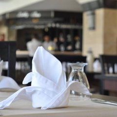 Camyuva Beach Hotel питание