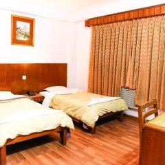 Отель Tasi Dhargey Inn Непал, Катманду - отзывы, цены и фото номеров - забронировать отель Tasi Dhargey Inn онлайн фото 7