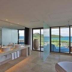 Отель W Costa Rica - Reserva Conchal ванная