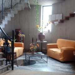 Hotel Duranti Озимо интерьер отеля фото 3