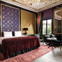 Отель The Toren комната для гостей