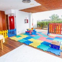 Отель EIX Platja Daurada детские мероприятия