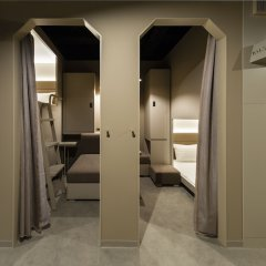 Отель another TOKYO ванная
