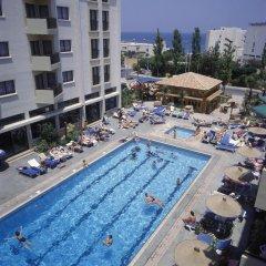 Отель Alva Hotel Apartments Кипр, Протарас - 3 отзыва об отеле, цены и фото номеров - забронировать отель Alva Hotel Apartments онлайн фото 10