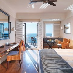 Kempinski Hotel Barbaros Bay комната для гостей фото 4