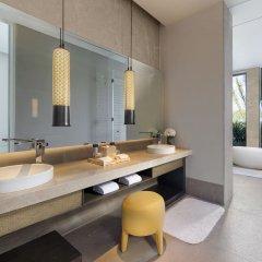 Отель Park Hyatt Sanya Sunny Bay Resort ванная