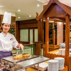 Bangkok Palace Hotel фото 3