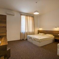 Гостиница Альянс комната для гостей фото 5
