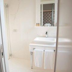 Отель Suite Milano Duomo Италия, Милан - отзывы, цены и фото номеров - забронировать отель Suite Milano Duomo онлайн ванная