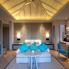 Отель Pullman Phuket Arcadia Naithon Beach комната для гостей фото 4