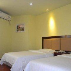 Отель Home Inn Shenzhen Bao'an South Road Шэньчжэнь комната для гостей фото 4