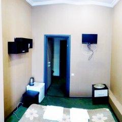 DOORS Mini-hotel сейф в номере
