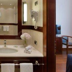 Отель Starhotels Excelsior Италия, Болонья - 3 отзыва об отеле, цены и фото номеров - забронировать отель Starhotels Excelsior онлайн ванная фото 2