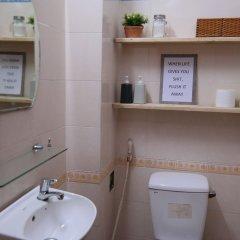 Отель F5 House ванная
