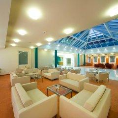 Отель Spa Resort Sanssouci Карловы Вары интерьер отеля