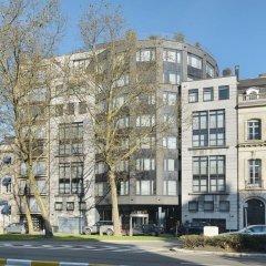 Отель Le Grey Бельгия, Брюссель - отзывы, цены и фото номеров - забронировать отель Le Grey онлайн парковка