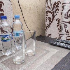 Chyhorinskyi Hotel в номере