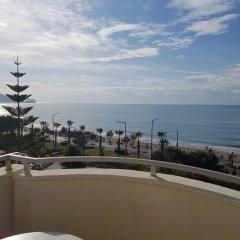 Belle Ocean Apart Hotel балкон