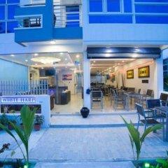 Отель Whiteharp Beach Inn Мальдивы, Мале - отзывы, цены и фото номеров - забронировать отель Whiteharp Beach Inn онлайн фото 15