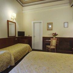 Отель Arizona Hotel Италия, Флоренция - 3 отзыва об отеле, цены и фото номеров - забронировать отель Arizona Hotel онлайн комната для гостей фото 4